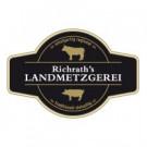 REWE Richrath's Landmetzgerei Köln - Opernpassage