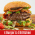 Chianina Steakhouse Burger