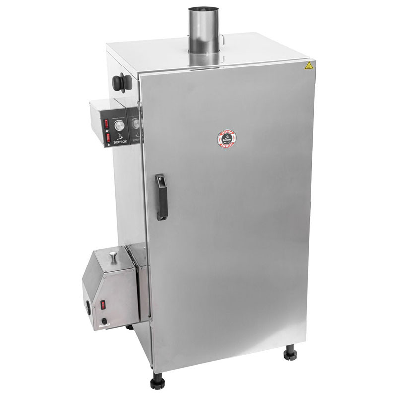 Borniak BBQ Smoker BBDS-150