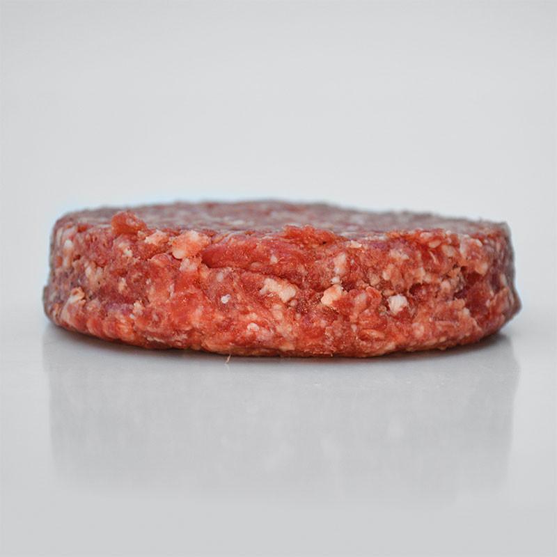 Bison Steakhouse Burger Patty, Seite