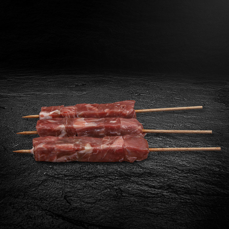 Argentina Beef Spieße