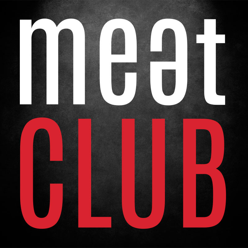 meatClub Mitgliedschaft