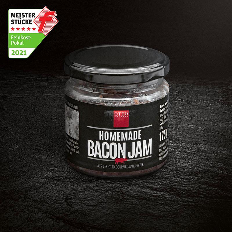 OTTO GOURMET Bacon Jam