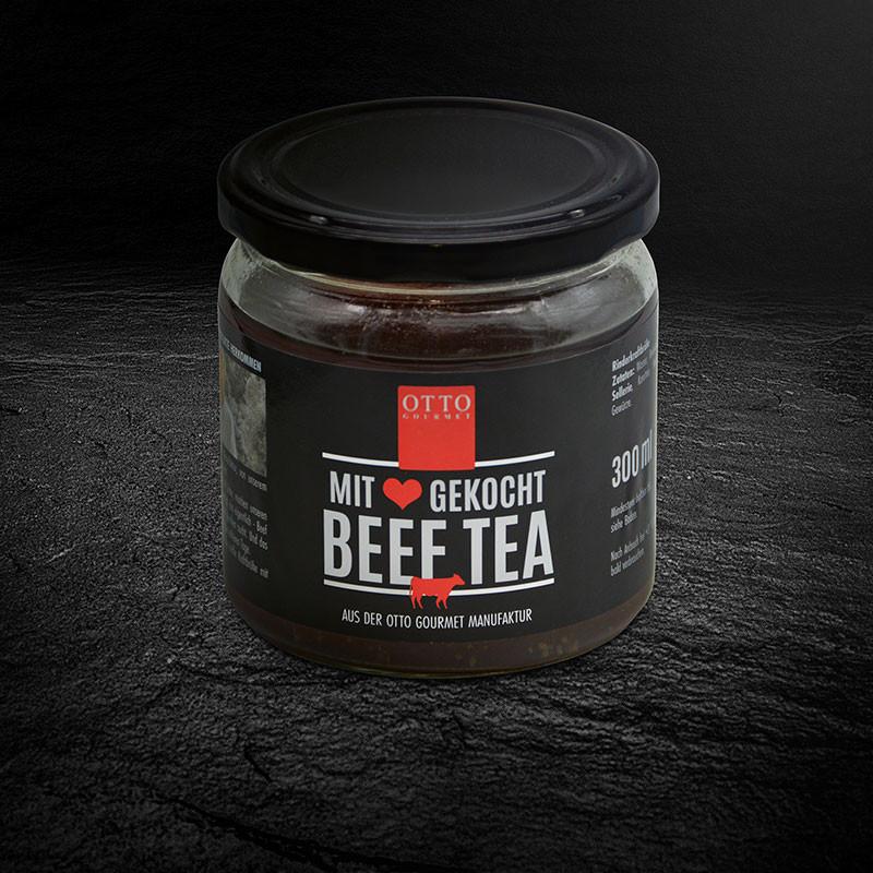 OTTO GOURMET Beef Tea