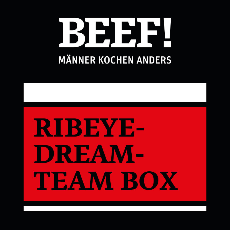 BEEF! Ribeye Deam-Team Box