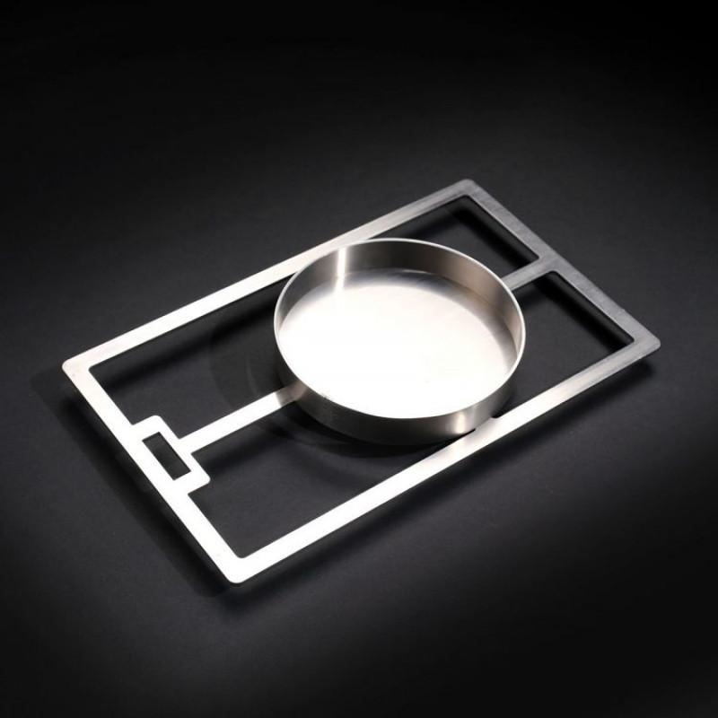 Beefer® Burgerrost mit Ring