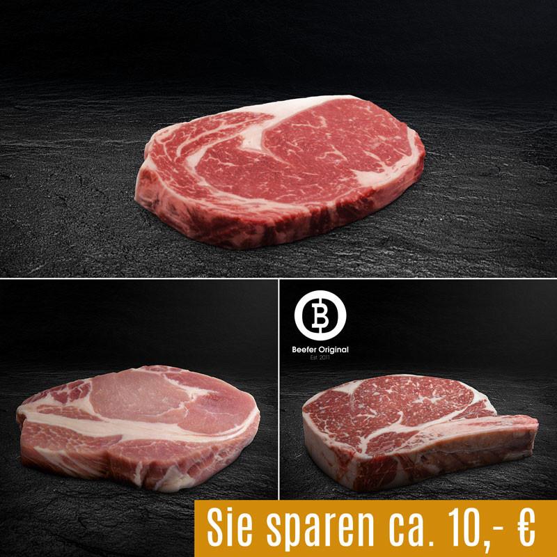 Beefer Steak Paket