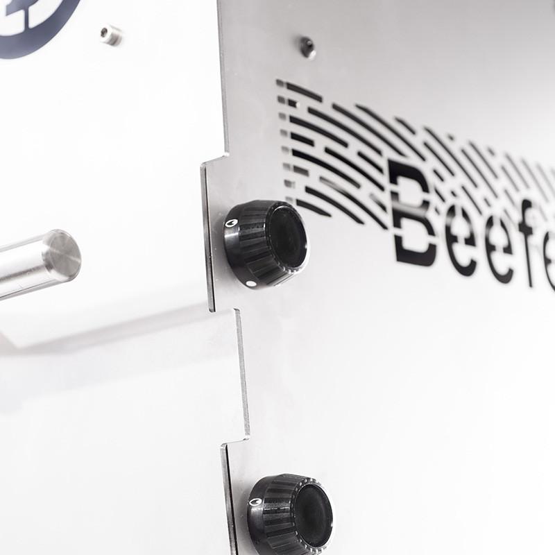 Beefer® XL Chef schriftzug