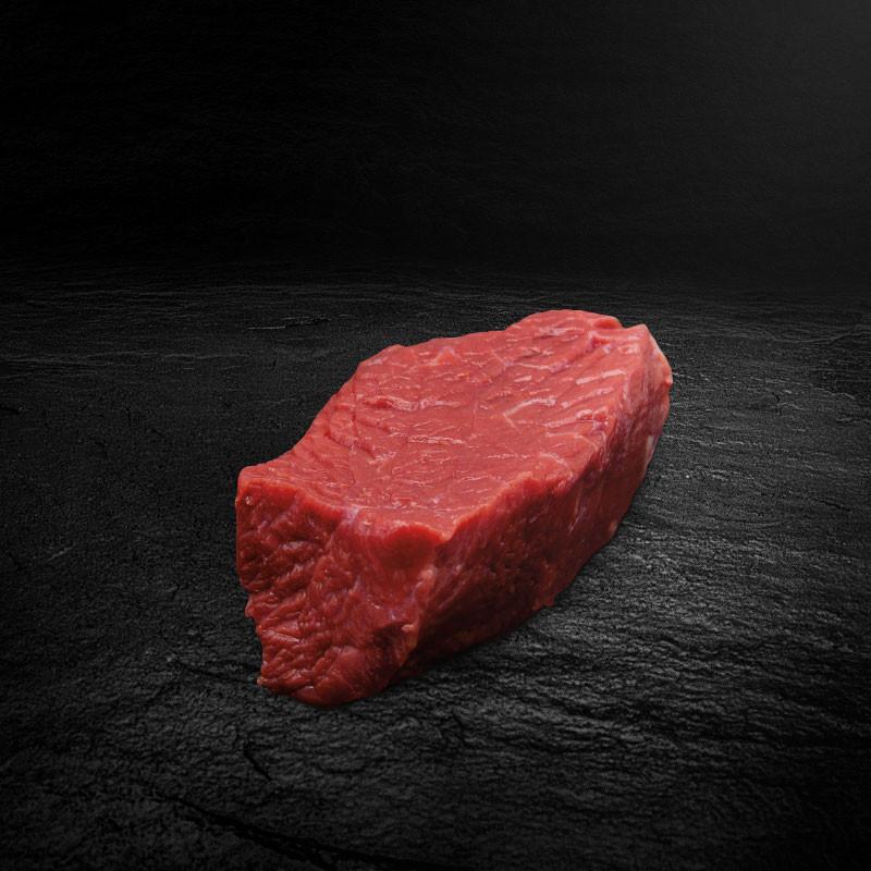 Bison Hüftsteak - Sirloin - Top Butt Heart - Hüftfilet Steak