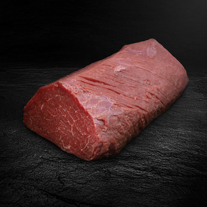 Bison Sirloin Filet