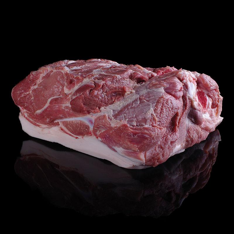 LiVar Schweineschulter - Boston Butt Schnitt, perfekt für Pulled Pork