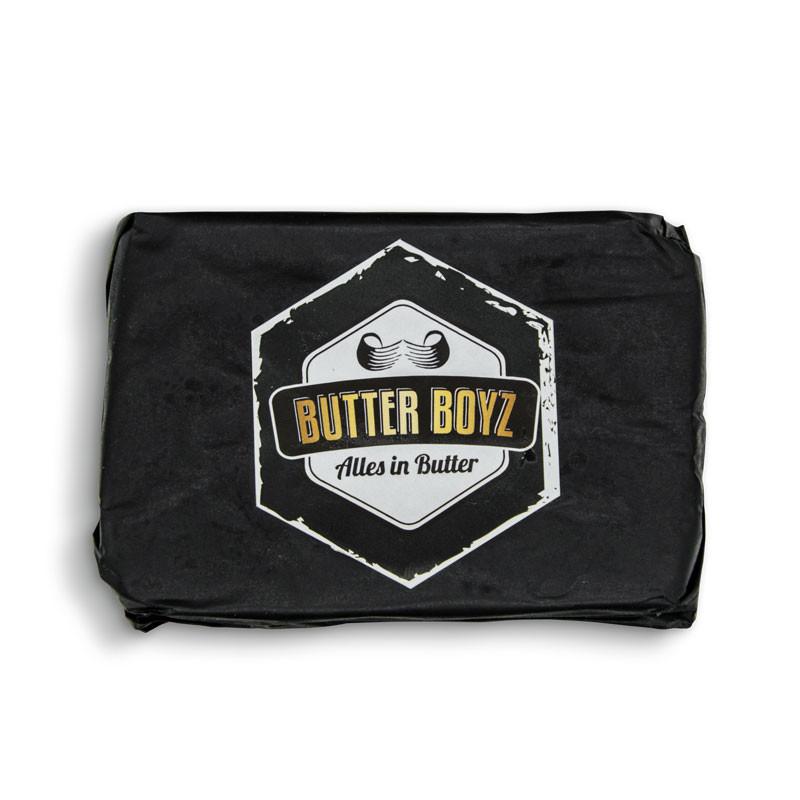 Butter Boyz: Hopfen & Malz Butter