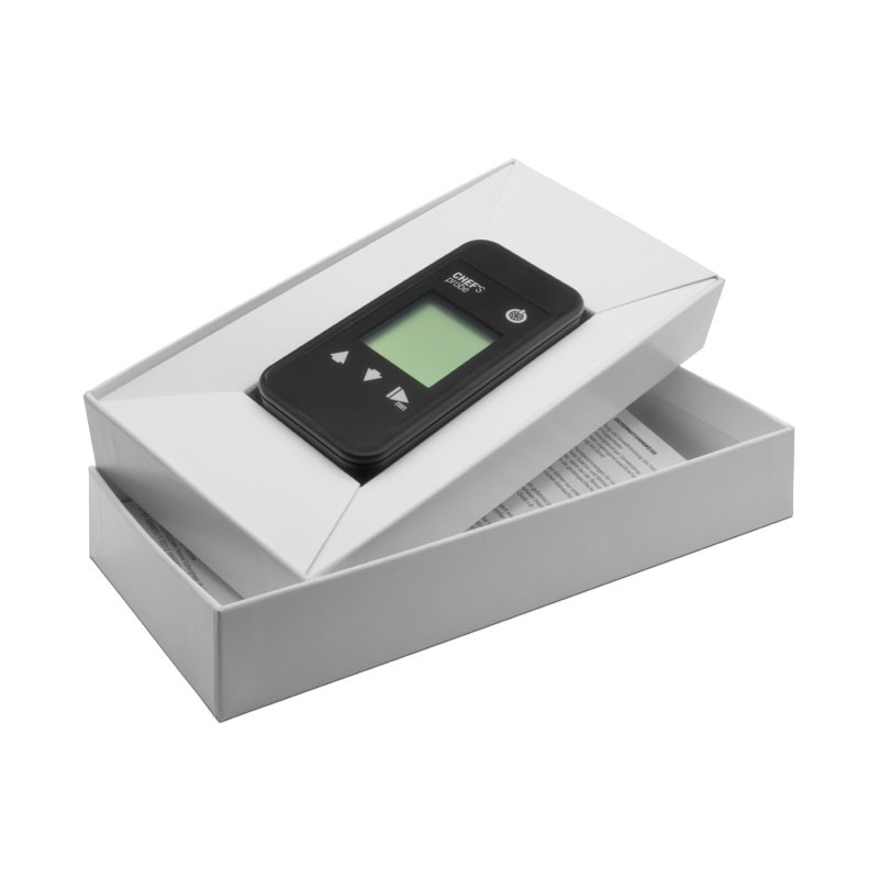 Chef´s Probe Digitalthermometer verpackung
