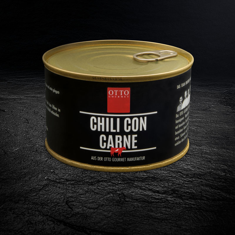 Chili con Carne Dose