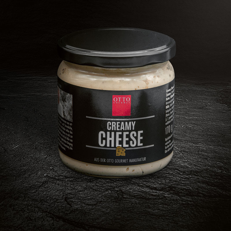 Creamy Cheese 170 g