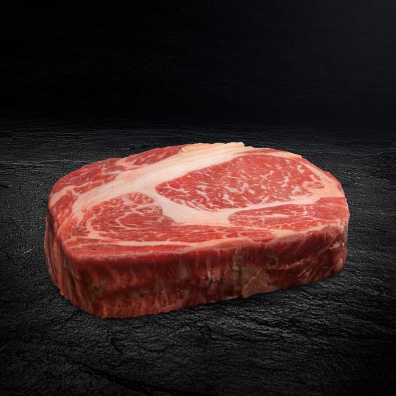 Deutsches Wagyu Western Steak