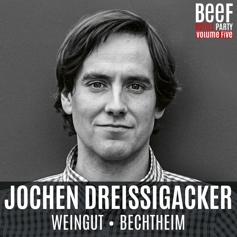Jochen Dreissigacker