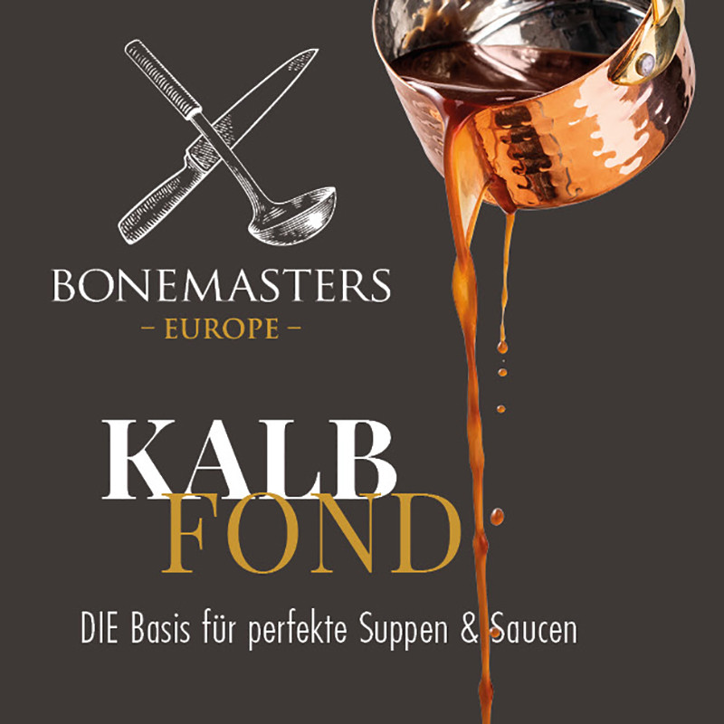 Bonemasters Kalb Stock | Fond  Etikett