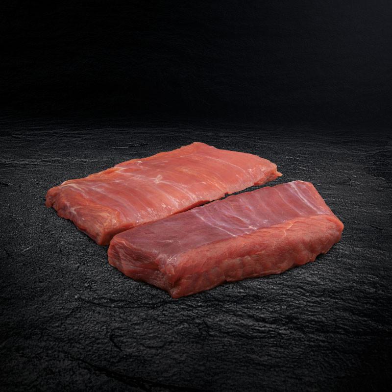 Galicisches Jungrind Flank Steak