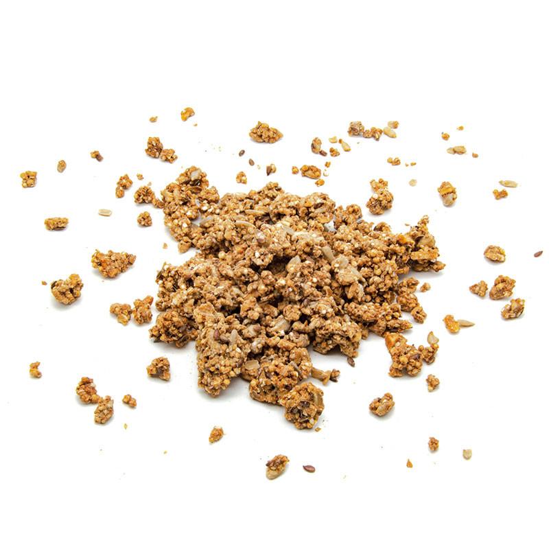 Bio Granola Müsli