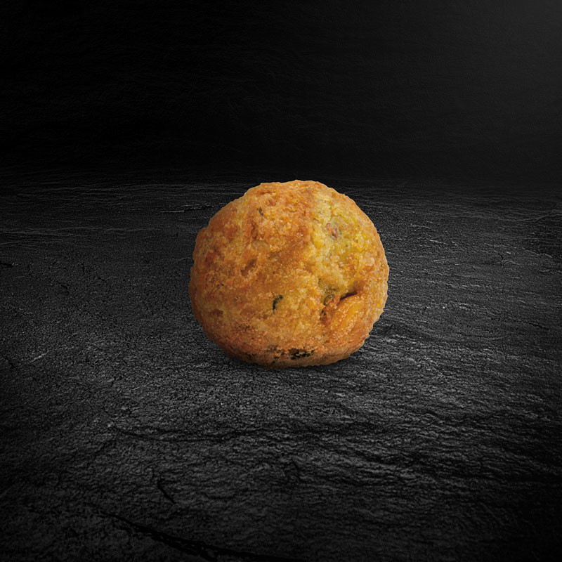 Falafel Crunchy Balls einzeln