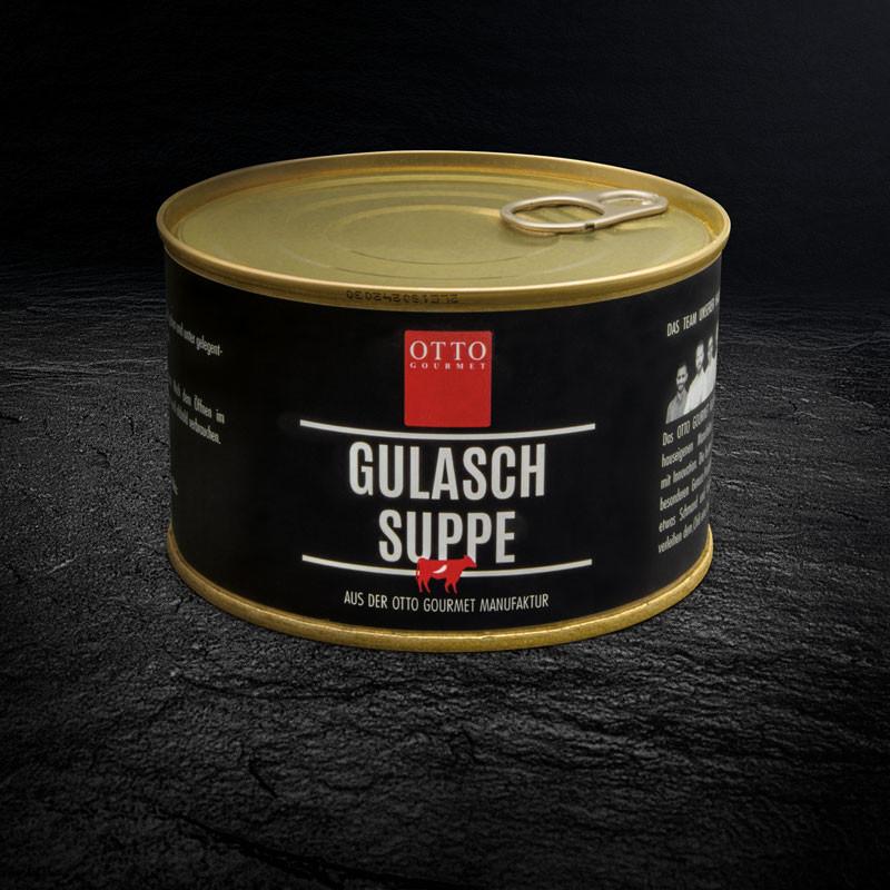 Otto Gourmet Gulaschsuppe