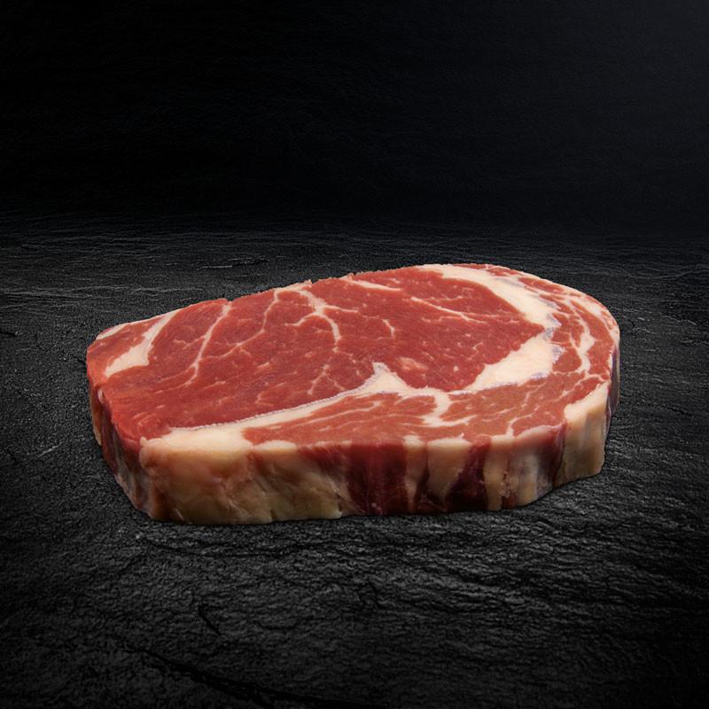Irish Beef Western Steak