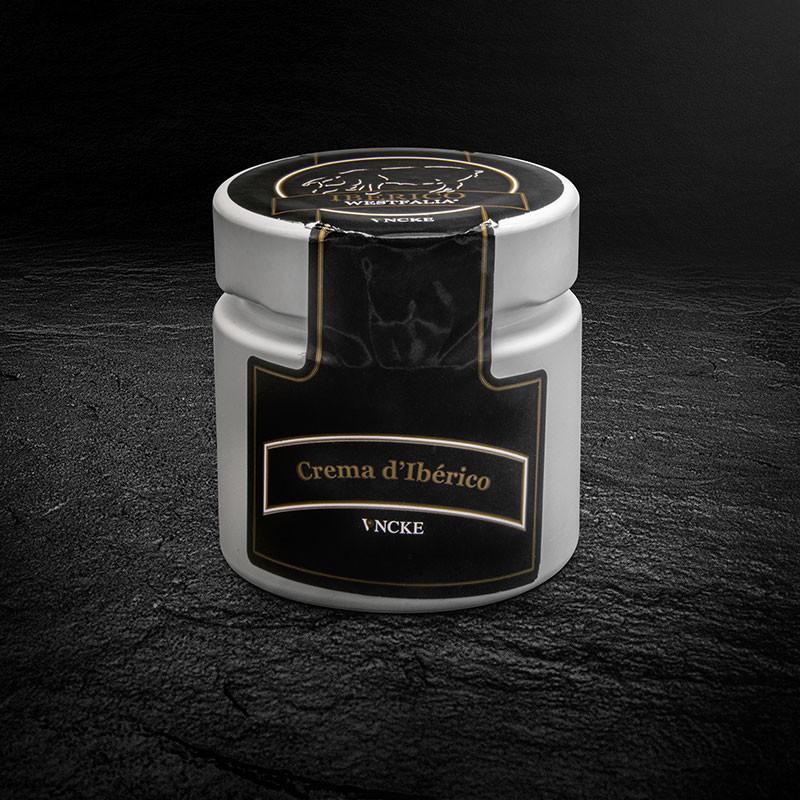 Crema d´Ibérico - Iberico Westfalia