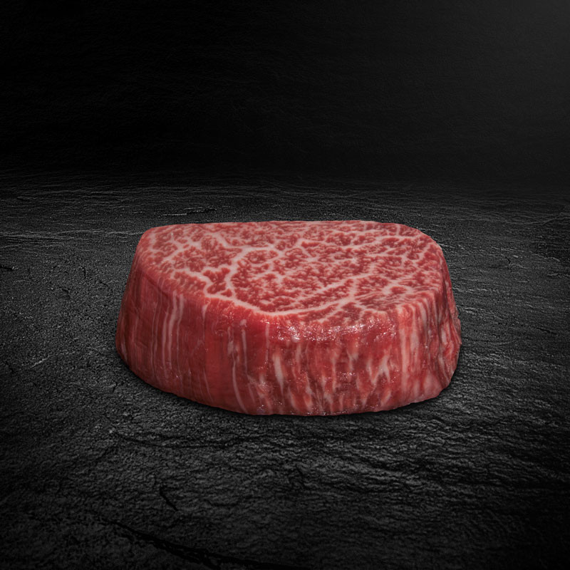 Japanisches Wagyu Beef Filet Medaillon