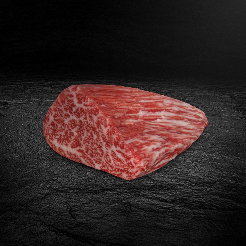 Japanisches Wagyu Beef Filet Spitze