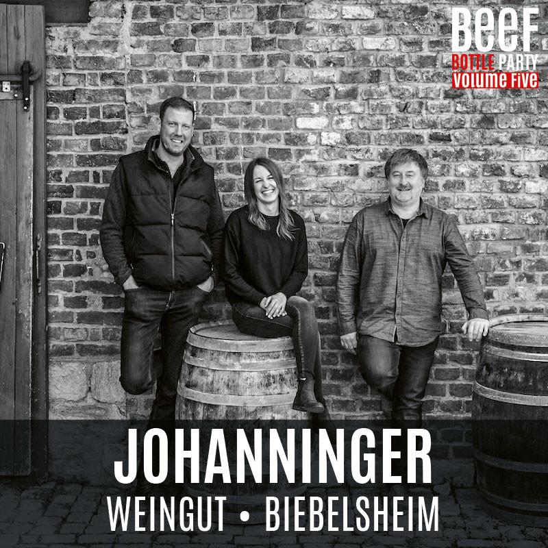 Weingut Johanninger