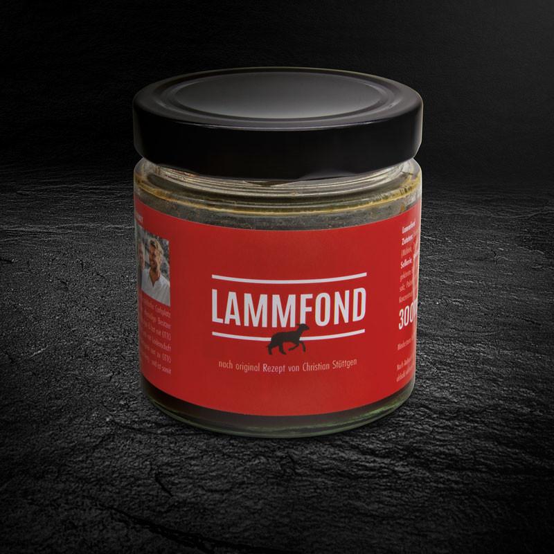 STÜTTGEN Lammfond