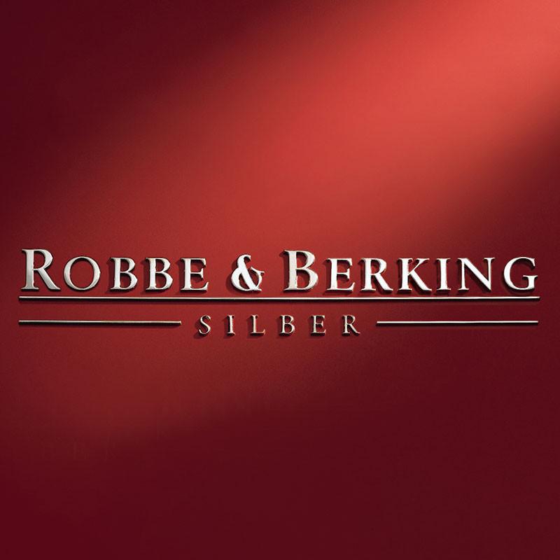Robbe & Berking Silbermanufaktur