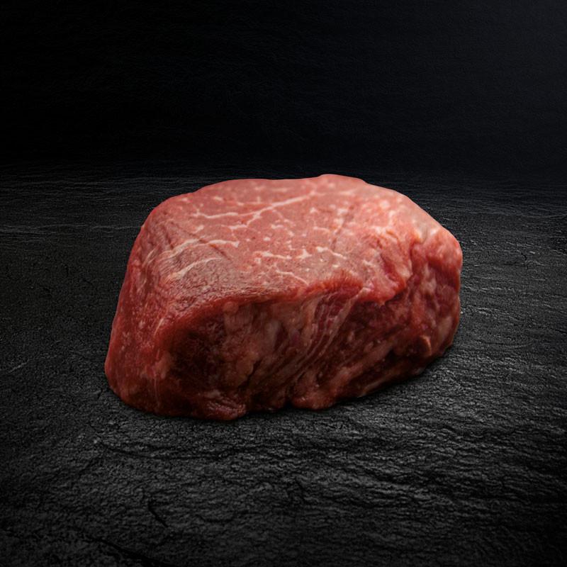 US Beef Filet Mignon roh