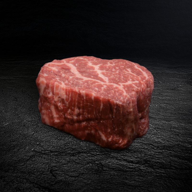 US Beef Filet roh