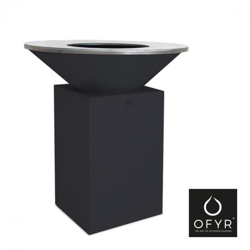 OFYR Classic Grill und Feuerstelle - Black