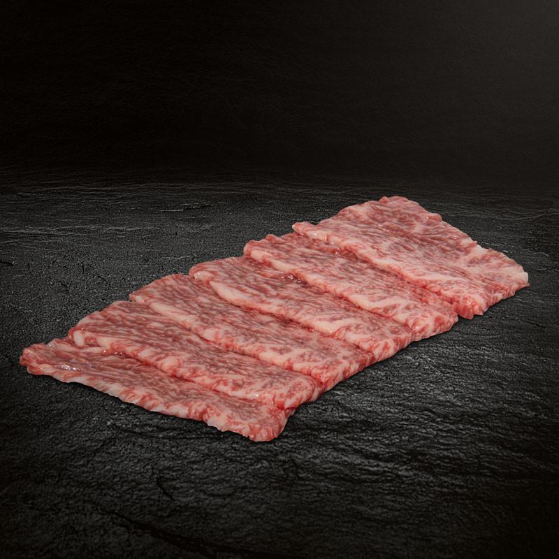 Ozaki Wagyu BBQ Probierpaket