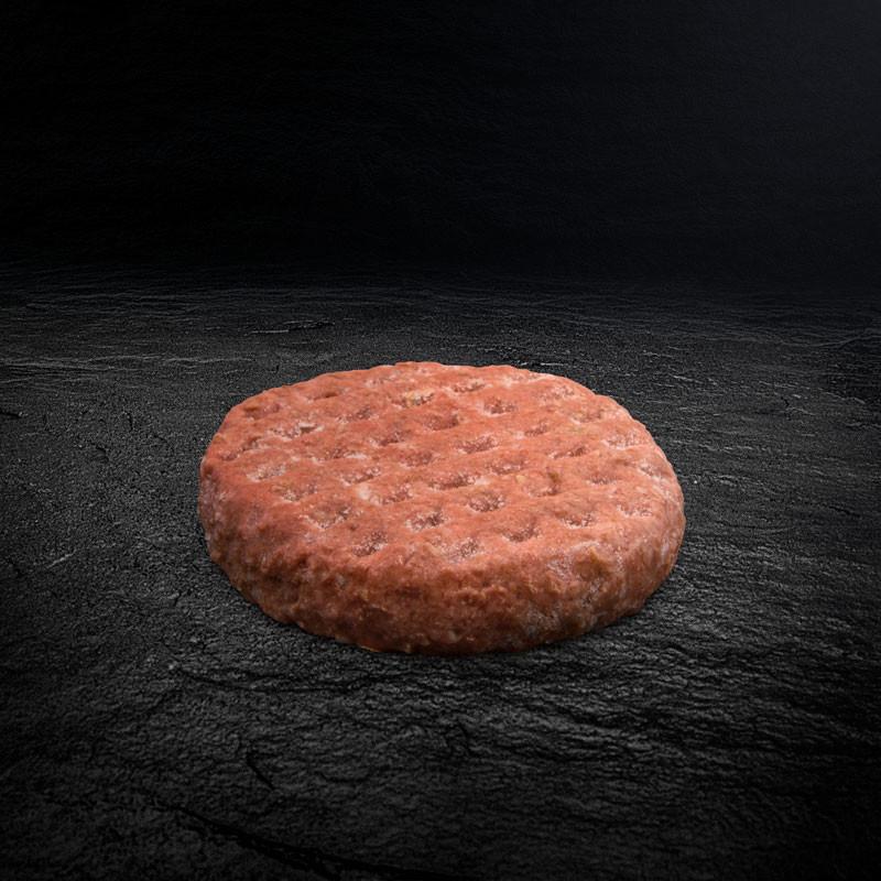 Planty of Mini Burger - Vegane Mini Burger XXL Einzelansicht