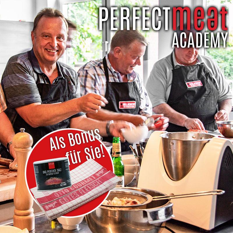 Perfect Meat Academy - Das Original