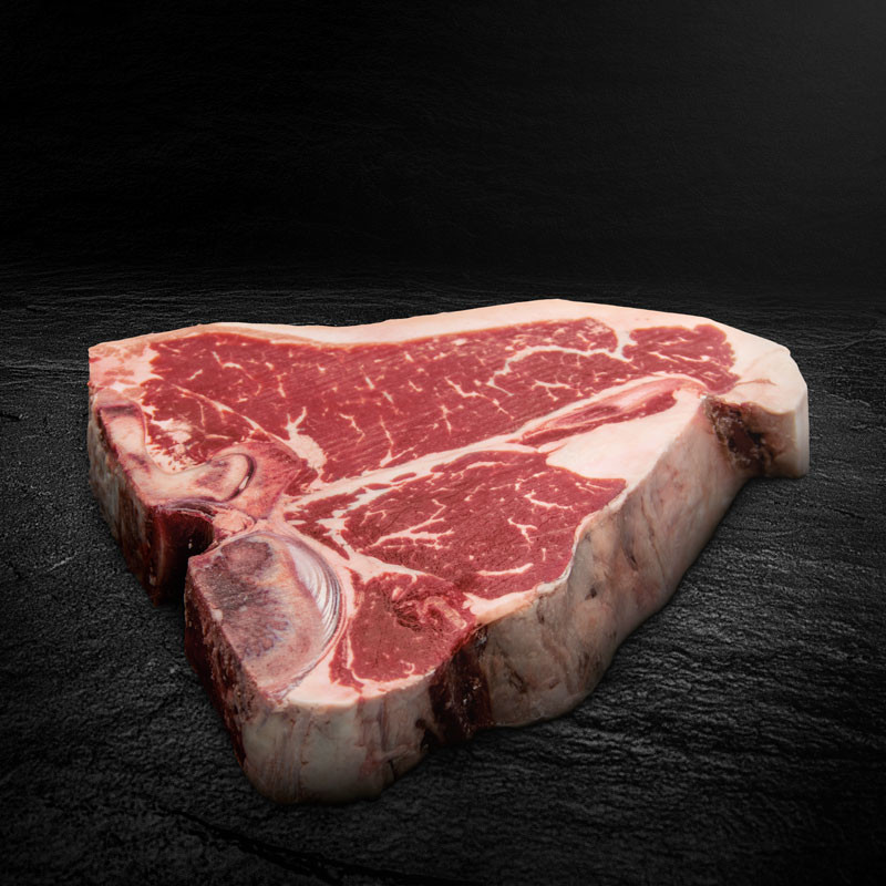 US Beef Porterhouse Steak