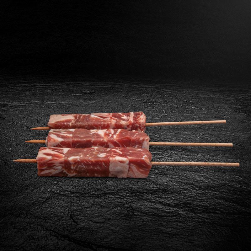 US Wagyu Beef Skewers