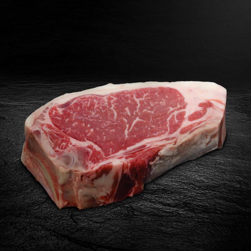 Australian Beef Rumpsteak bone in