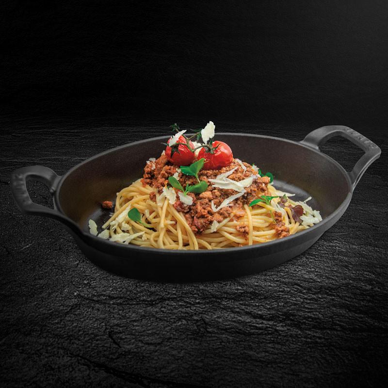 OTTO GOURMET Bolognese Sauce angerichtet