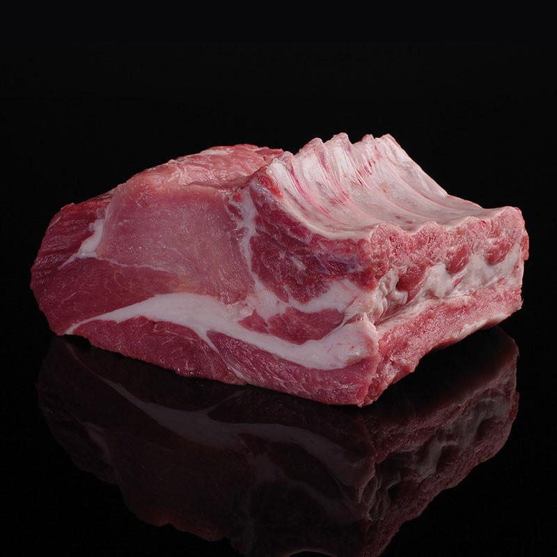 LiVar Entrecôte mit Knochen - Ribeye Roast