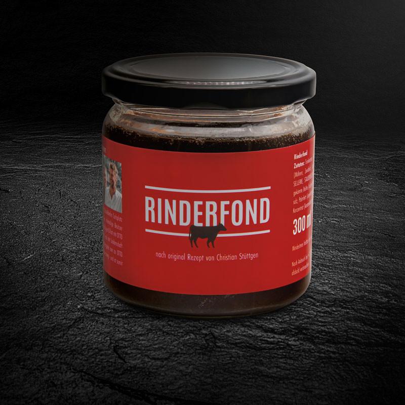 STÜTTGEN Rinderfond