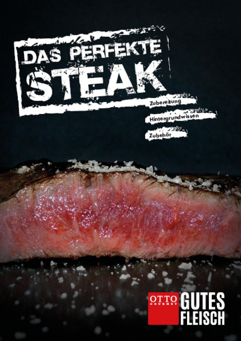 Das perfekte Steak Heft