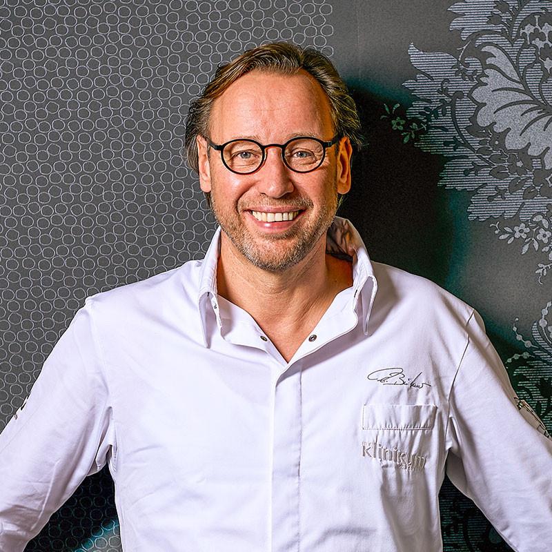 Drei Sterne Koch Thomas Bühner
