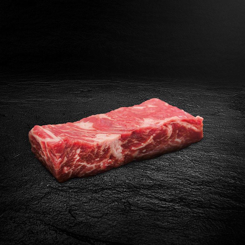 US Black Angus Top Butt Flap Steak