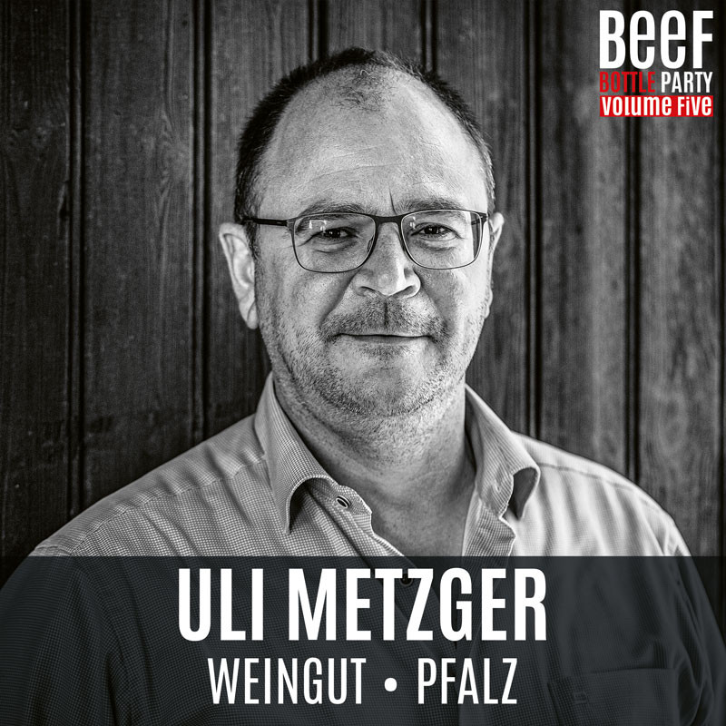 Uli Metzger
