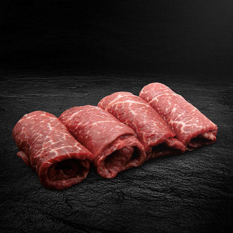 US Beef Rouladen